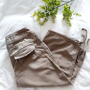 H&M Drawstring Pants